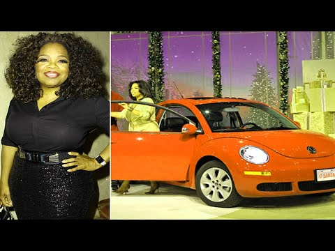 Oprah winfrey lifestyle ★ boyfriend, husband, age, net worth, instagram, house, family & biography