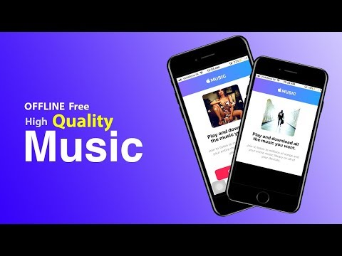 How to download hq latest music on iphone 6s/7/8/x/xr/11 free