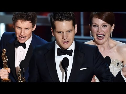 7 most memorable speeches 2015 oscars