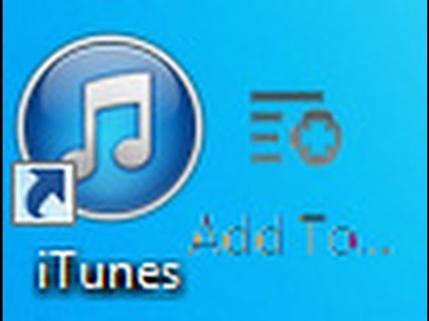 How to sync playlists to iphone - i tunes 11 ipod- i pad touch