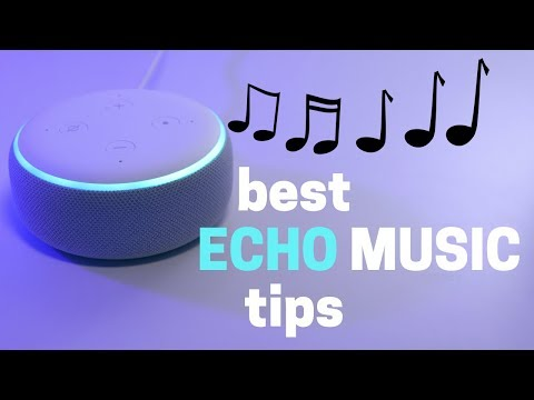 Best skills & commands for playing music with alexa