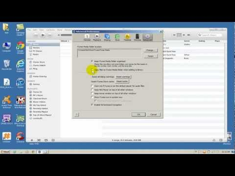 How to transfer itunes library to another computer - free & easy