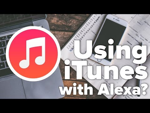 Can itunes work with your amazon echo?