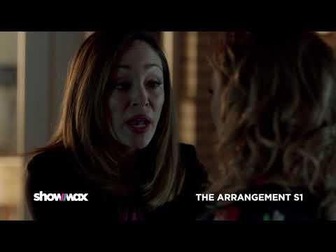 The arrangement s1 on showmax | trailer