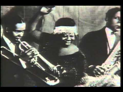 History of jazz pt 1