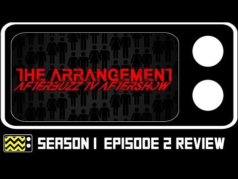 The arrangement season 1 episode 2 review & after show | afterbuzz tv