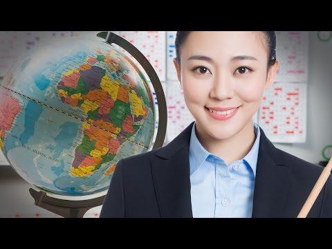 How much do teachers make around the world?