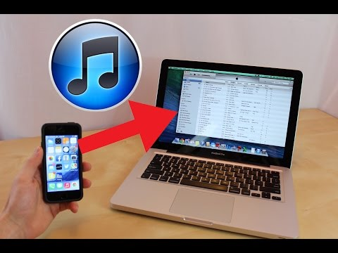 How to transfer songs from iphone to computer/ itunes   copy music mac tutorial   ipod touch ipad