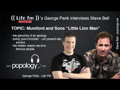 "Life fm iv - mumford and sons ""little lion man"""
