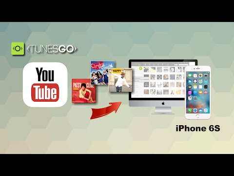 [ iphone 6s music downloader]: how to free download music from youtube to iphone 6s on mac