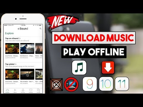 New how to download music (forever) free directly on (iphone/ipod/ipad) (appstore apps) ios 11/10/9