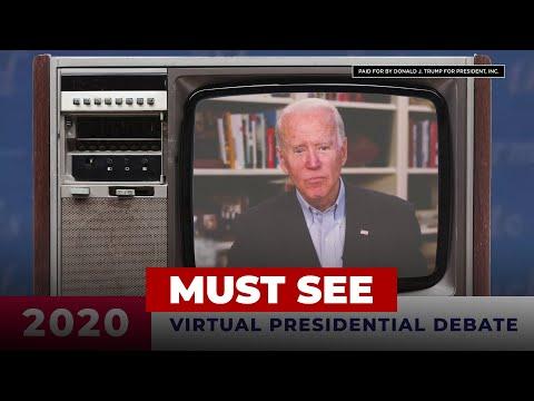 Watch: joe biden malfunctions