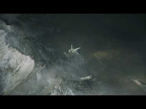 The lord of the rings: gondor ambience & music