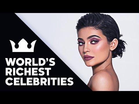 10 highest paid celebrities of 2020