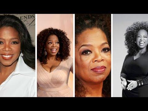 Oprah winfrey: short biography, net worth & career highlights