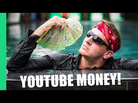 How much money i make on youtube! | q&a