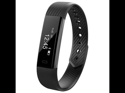 11tt yg3 fitness activity tracker smart bracelet