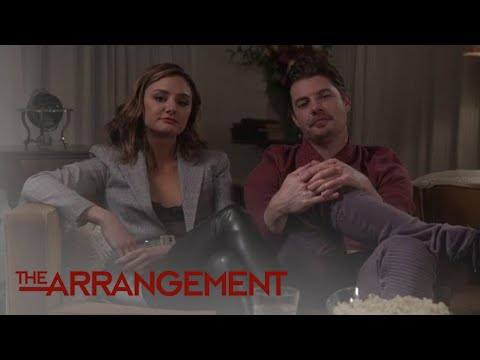 """the arrangement"" postnup: season 2, ep. 1 | e!"