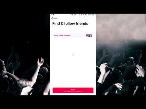Apple music social profile: how to set it up