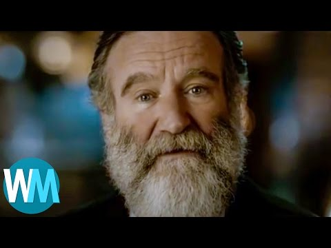 Top 10 best commercials featuring celebs!
