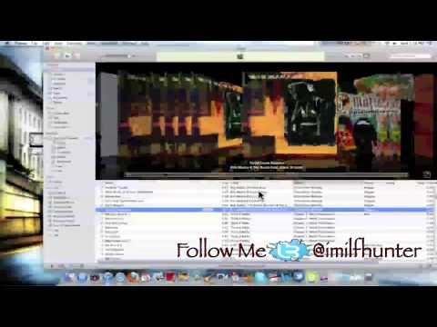 How to put music on iphone from another library without erasing (works for itunes 12)