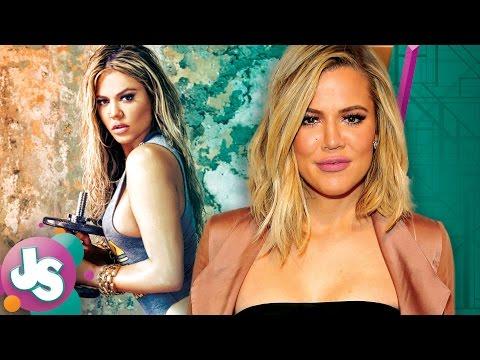 Is khloe kardashian's revenge body a good or bad influence?