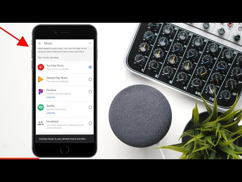 Google home mini | free music setup | part 3