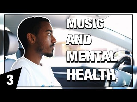 How the music you listen to affects your mental health