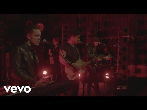 Mumford & sons - snake eyes (live)