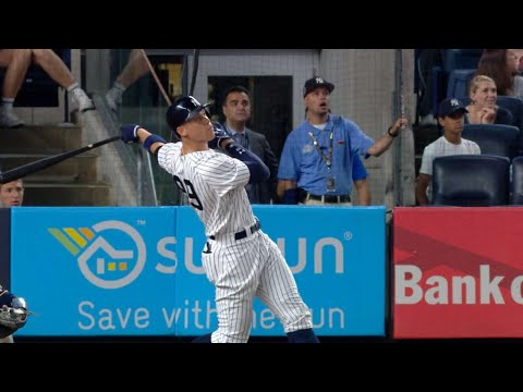 Top 9 mlb moments of the week