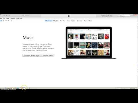 How to sync music to your iphone using itunes