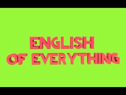 English vocabulary lesson - 6 common advertising and marketing techniques