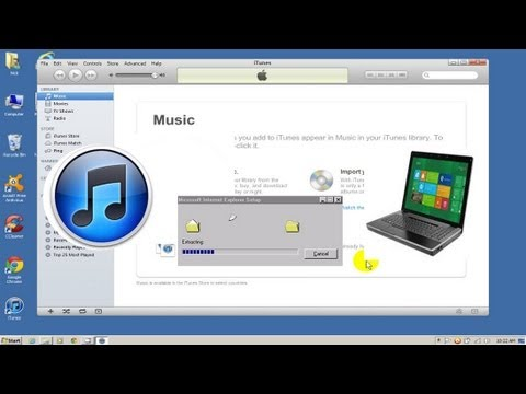 How to transfer itunes library to a new computer free & easy