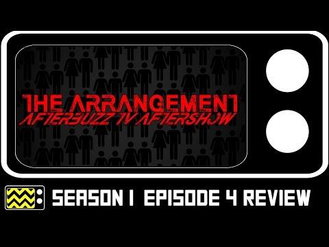 The arrangement season 1 episode 4 review & after show | afterbuzz tv