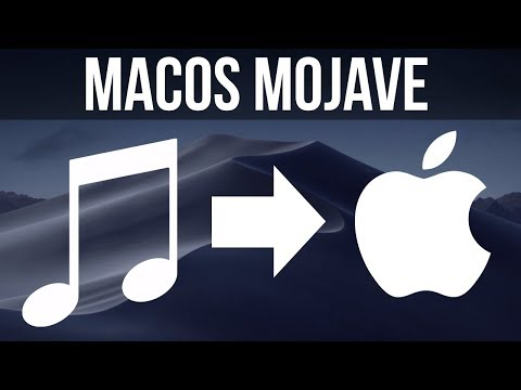 Transfer music from mac to iphone ipod ipad in macos mojave   mac   2019