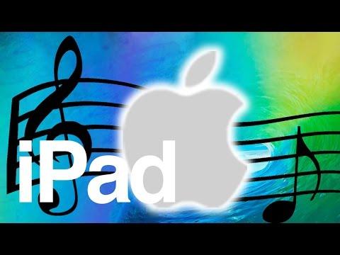 How to transfer songs from computer pc/mac to ipad mini, ipad retina, ipad 4, ipad air, ipad 2