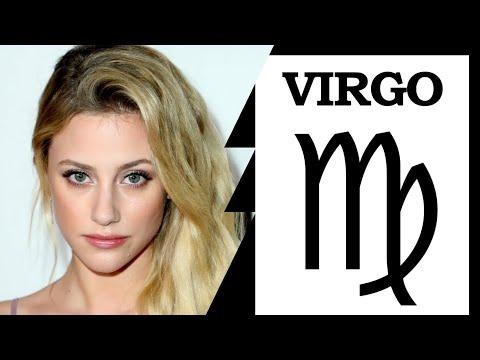 Famous virgo celebrities