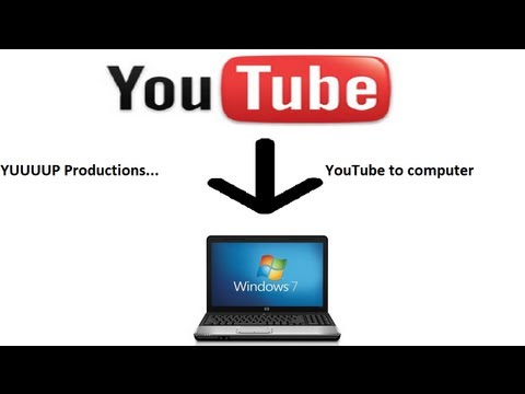 How to download youtube music to your computer