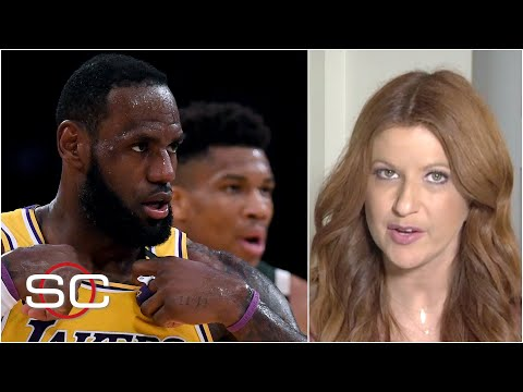What lebron james said about the 2019-20 nba mvp race officially being over | sportscenter