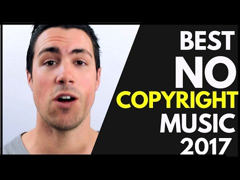 🎬 5 ways to use music in your youtube videos | copyright free music 2017