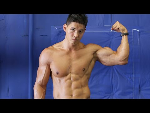 The fastest way to get ripped