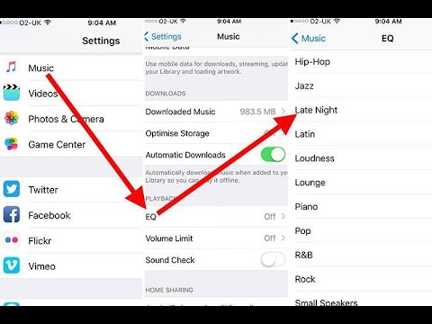 Quickest way on youtube to make your music louder on iphone and increase overall sound!!!!